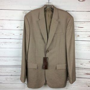 Perry Ellis Men's Suit Jacket, Size 40 Reg